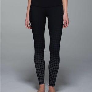 Lululemon athletica Leggings in Black